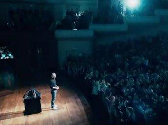 Трейлер нового фильма о Стиве Джобсе появился в Сети