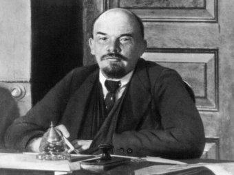 """Британский историк нашел фото """"истинной любви"""" Ленина"""