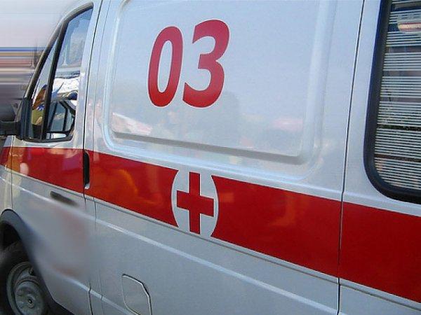 Страшная авария в Омской области: автомобиль врезался в остановку, 4 погибших (фото)