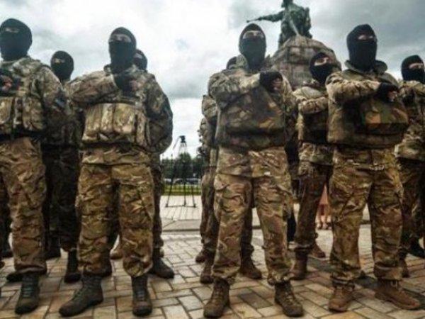 """СМИ: Бойцы украинского батальона """"Торнадо"""" пытали и насиловали мужчин"""