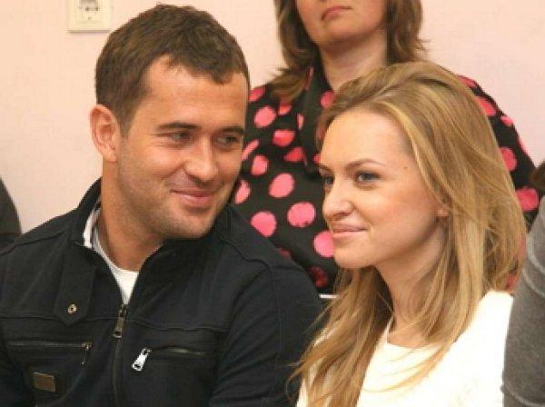 Бывшая жена Александра Кержакова проводит зимние каникулы с сыном в Сочи