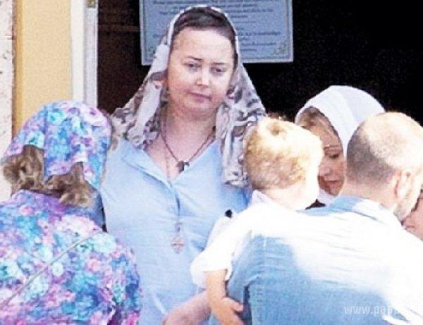 Последние новости жанны фриске и ее сына любовь полищук дочь маша