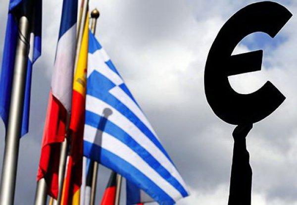 Евросоюз прекращает план помощи Греции
