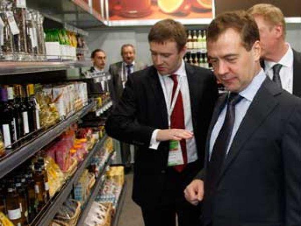 Правительство утвердило список запрещенных к ввозу в РФ товаров