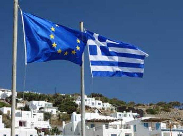 Правительство Греции объявило о закрытии всех банков до 6 июля