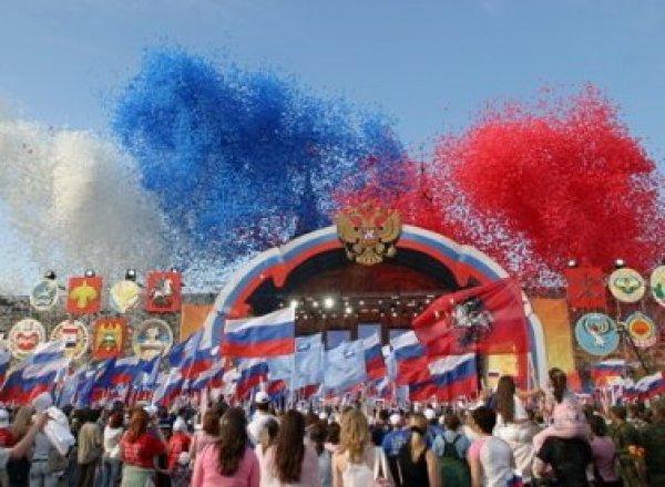Мероприятия в Москве 12 июня 2015 охватят 200 площадок