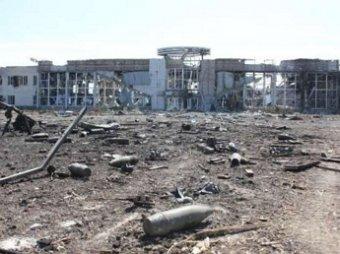 Новости Новороссии и Украины на 2 июня: в аэропорту Донецка идет бой (видео)