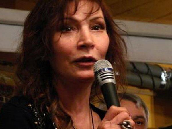Джуна Давиташвили умерла в Москве после двух дней комы (фото, видео)