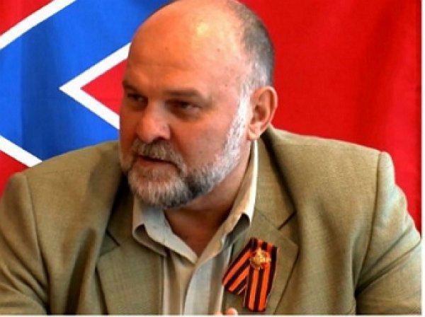Новости Новороссии и Украины на 15 июля: В Донецке совершено покушение на депутата народного совета