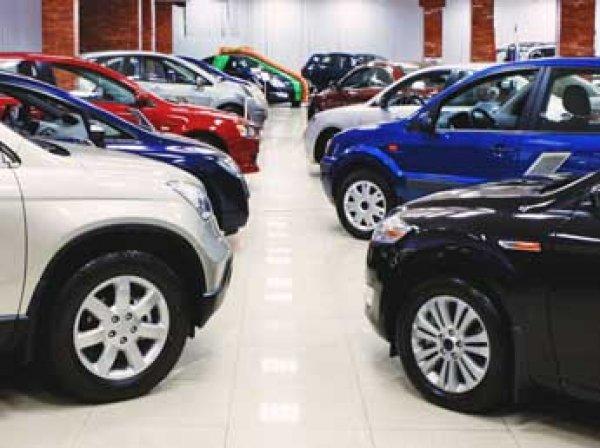 Эксперты: до 80% новых авто в России продадут только со скидкой