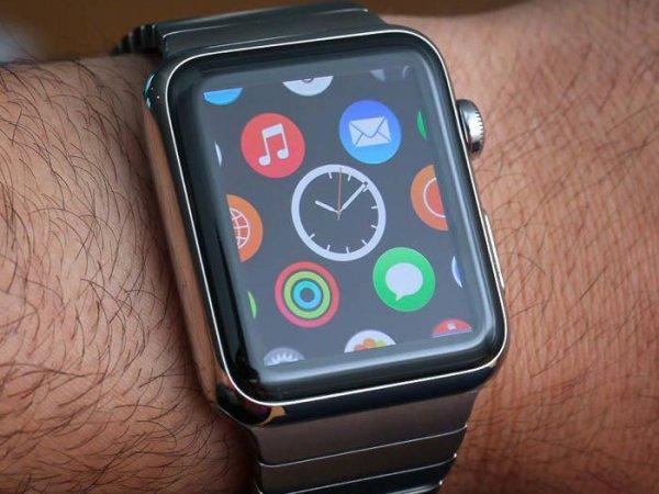 Продажи Apple Watch в России начались 31 июля 2015 (фото, видео)