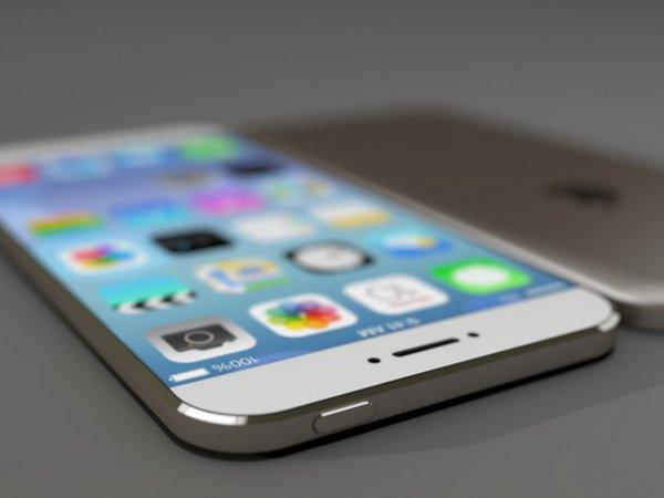 Фото iPhone 6s утекли в Сеть (фото)