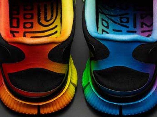 Депутат Милонов требует запретить в России «радужную» коллекцию одежды и обуви Nike