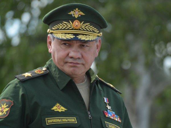 Шойгу попросил прощения за произошедшую в Омске трагедию