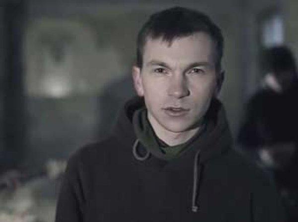 Популярный украинский певец погиб в зоне АТО на Донбассе