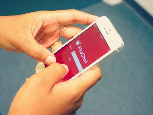 Мессенджер выпускника мехмата МГУ начал передавать SMS без Интернета