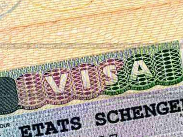 Украинский чиновник заявил об аннулировании шенгенских виз для побывавших в Крыму россиян