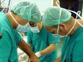 В Башкирии врачи забыли зажим в теле роженицы, и она его три года носила в теле