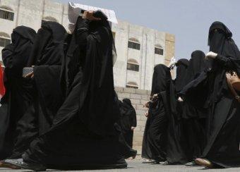 Боевики ИГИЛ казнили 19 женщин за отказ от секс-джихада