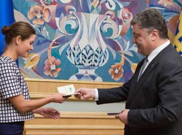 СМИ: Мария Гайдара начала процедуру отказа от российского гражданства