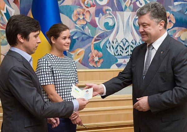 Экс-депутат Рады назвала Марию Гайдар «страшным человеком»