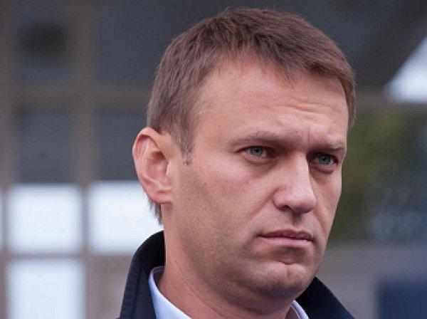 Навальный нашел спонсора «яхты Пескова»