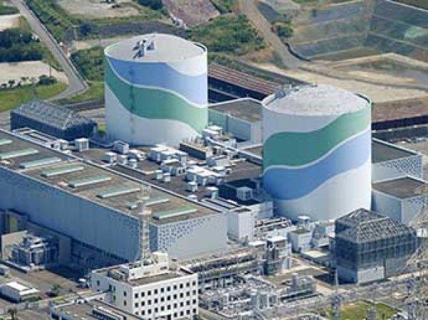 """В Японии впервые после катастрофы запущен реактор """"Фукусимы-1"""""""