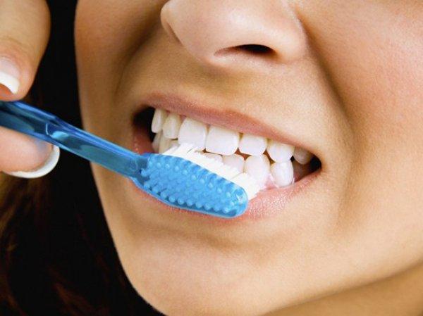 Дырки в своих зубах сонник