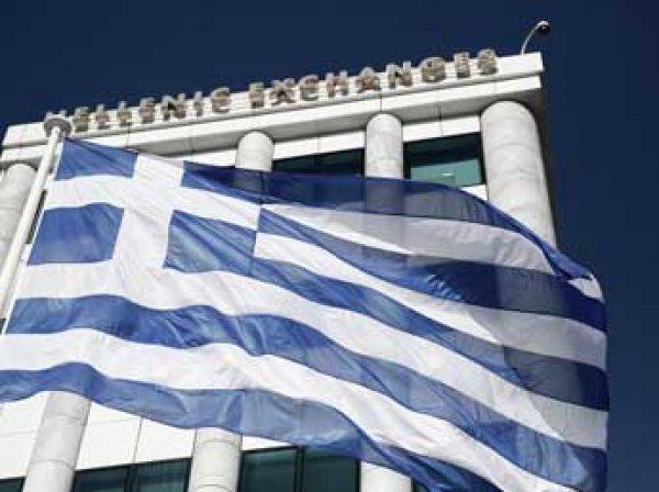 Греция завершила многочасовые переговоры с кредиторами о помощи на €86 млрд