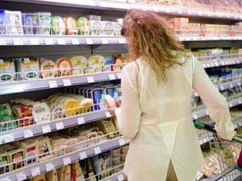 Правительство просит Путина расширить список санкционных продуктов
