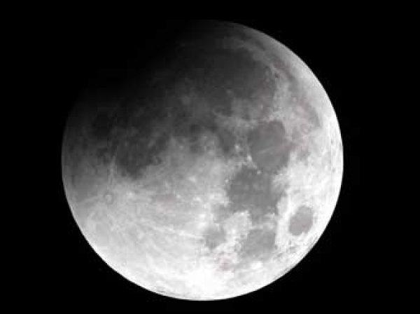 В ночь на 28 сентября 2015 россияне увидят суперлуние и полное затмение Луны