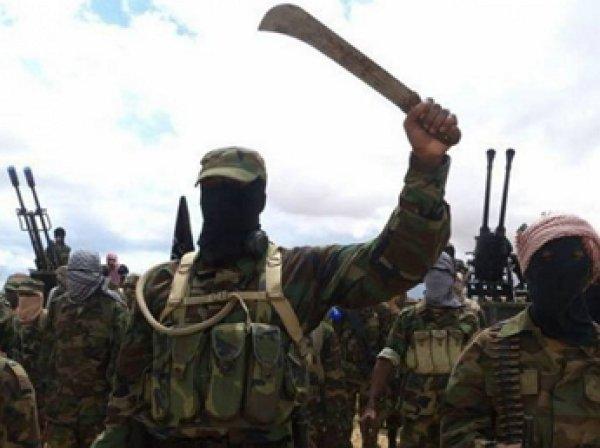 Боевики ИГИЛ выставили пленников на продажу через интернет