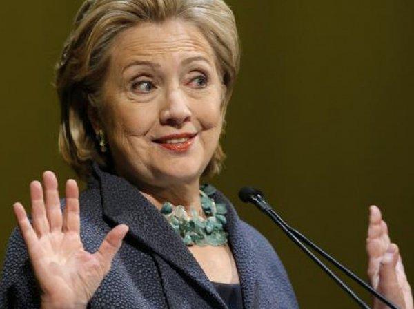 Клинтон призналась, что её привлекает в Путине
