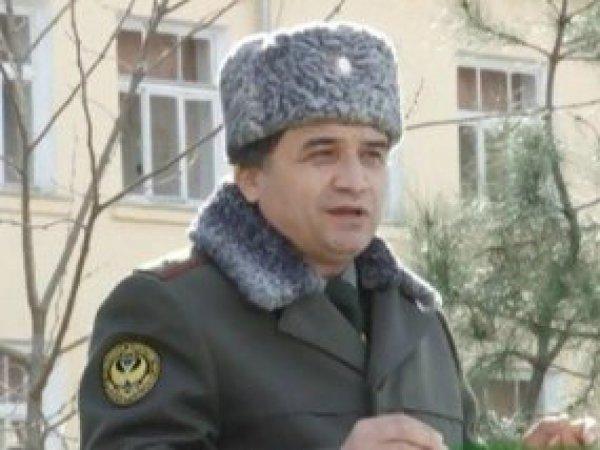 Таджикистан, последние новости: СМИ сообщили об убийстве мятежного генерала Назарзоды