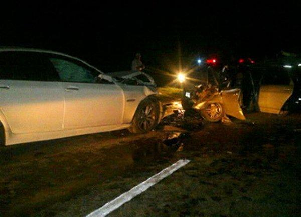 В Москве пьяный водитель врезался в остановку с людьми: 8 пострадавших