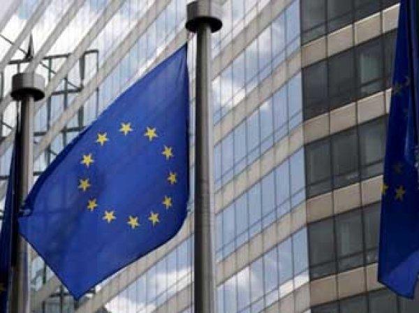 ЕС продлил санкции против 149 граждан и 37 организаций из РФ еще на 6 месяцев