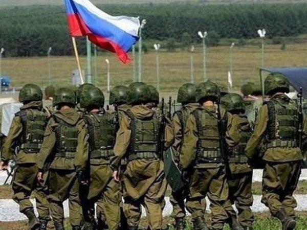 """Итальянские СМИ описали четыре случая """"вторжения"""" армии РФ на Украину"""