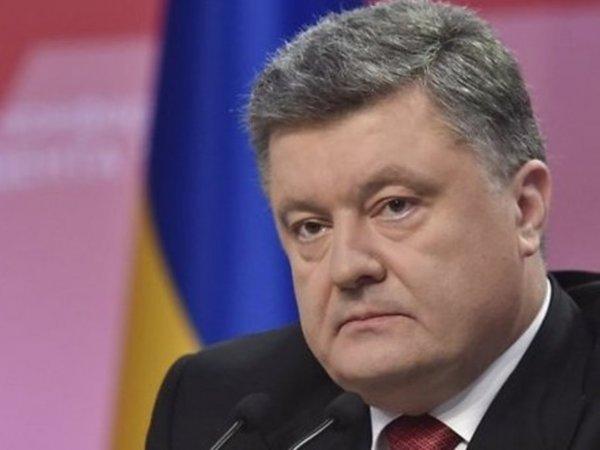 Порошенко вмешался в конфликт с Яценюком и Саакашвили