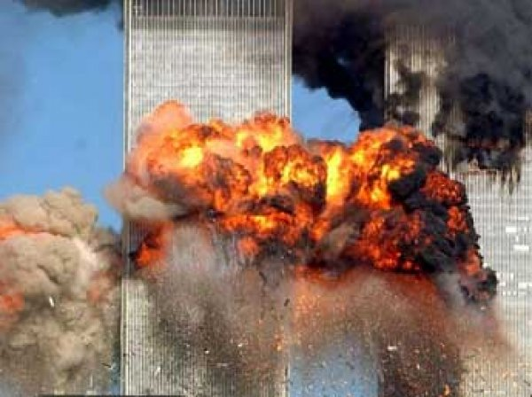 В США задержали мужчину, который планировал теракт в годовщину подрывов 11 сентября