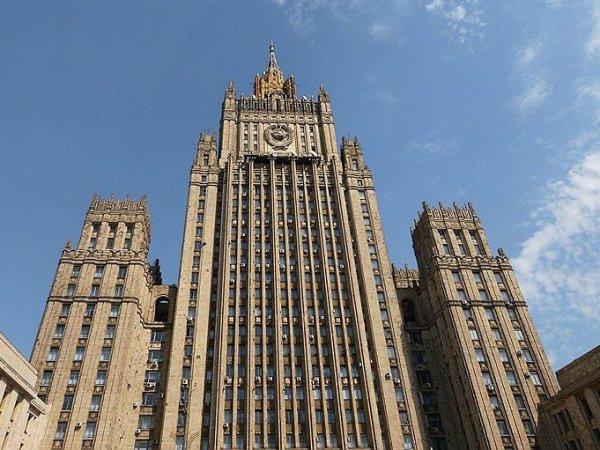 МИД РФ предупредил об усилении антироссийских санкций