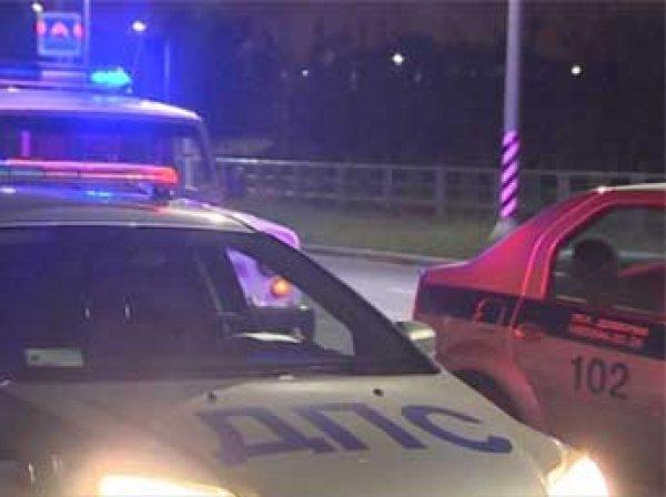 В Ярославле водитель убил полицейского при задержании и подорвал себя