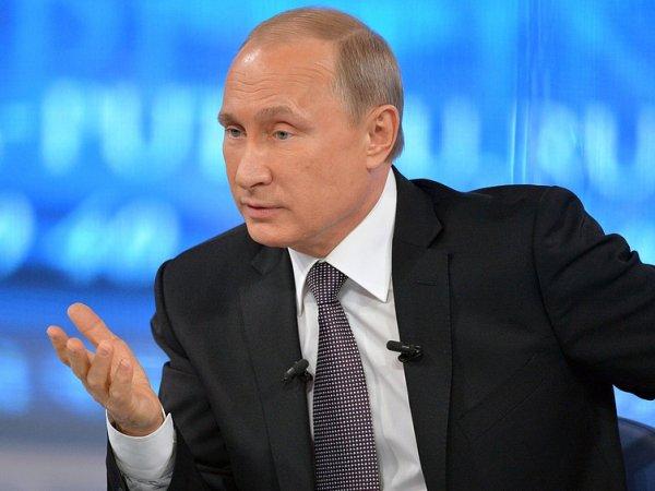Путин поручил рассмотреть возможность переноса начала учебного года