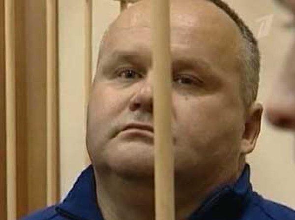 Экс-мэр Рыбинска Юрий Ласточкин приговорен к 8,5 годам строгого режима за взятку