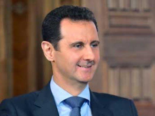 Франция начала расследование военных преступлений Асада