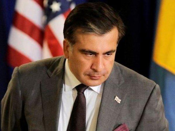 Саакашвили планировал в Грузии госпереворот с убийством (фото)