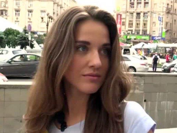 Таможню в Одессе возглавила 26-летняя активистка Майдана
