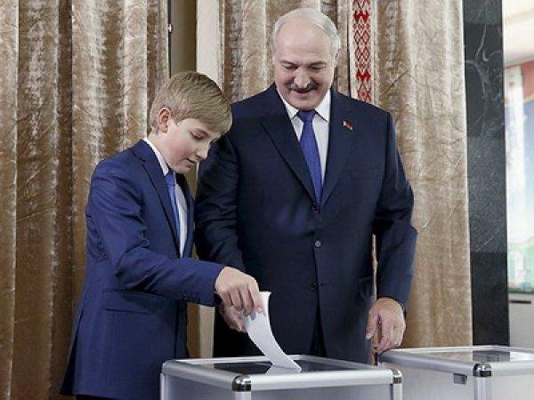 Выборы в Беларуси 2015, результаты: лидирует Александр Лукашенко - экзит-поллы