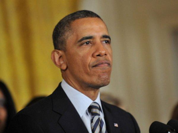 СМИ: Обаму разозлили слова журналиста CBS о лидерстве Путина