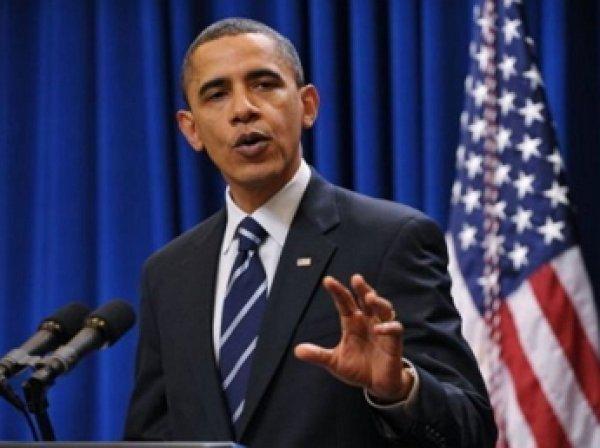 "Обама назвал Януковича ""коррумпированной марионеткой Путина"""
