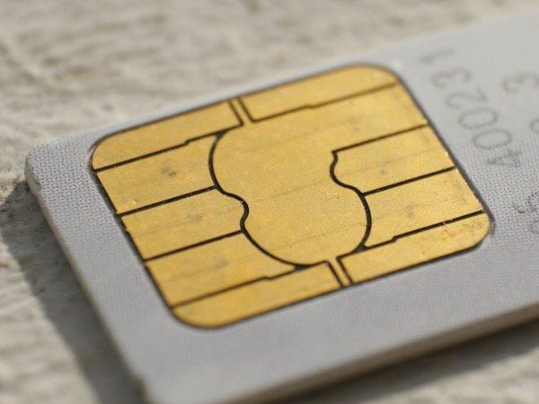 В России могут ужесточить правила продажи сим-карт из-за угрозы терроризма